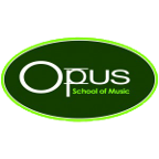 Opus School of Music Mobile Retina Logo